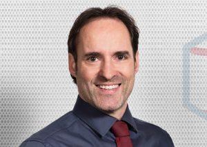 Dr. Jochen Pflug ist Geschäftsführer Thermhex Waben. (Bildquelle: Thermhex)