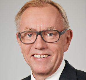 Dr. Ralph Wiechers ist Chefvolkswirt beim VDMA. (Bildquelle: VDMA)
