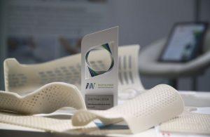 Seit 2018 werden die Biopolymer Innovation Awards jährlich vergeben. Im laufenden Jahr findet keine Preisverleihung statt. (Bildquelle: Uwe Köhn)