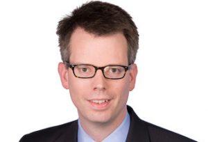 IW-Geschäftsführer Hubertus Bardt fordert einen Plan der G20 zur Bewältigung der wirtschaftlichen Folgen der Coronapandemie. (Bildquelle: Institut der deutschen Wirtschaft)