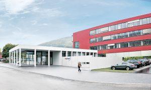 An diversen Standorten von Elring Klinger wird die Produktion angepasst. (Bildquelle: Elring Klinger)