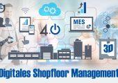 Die Smart Factory hat viele Gesichter. Ein digitales Shopfloor-Management unterstützt Unternehmen dabei, von allen Aspekten zu profitieren. (Bildquelle: MPDV)