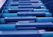 Die Verdampferschiffchen ermöglichen es, Metall in hauchdünnen Schichten und hoher Präzision auf andere Materialien aufzubringen. (Bildquelle: 3M)
