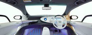 Neues Polyurethan-Verbundwerkstoff-Konzept mit Kenaf-Fasern ist 30 Prozent leichter als konventionelles Material. (Bildquelle: Toyota)