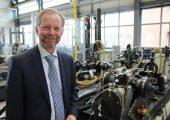 Dr. Torsten Bremer, CEO der BOGE Rubber & Plastics Group (Bildquelle: Boge)