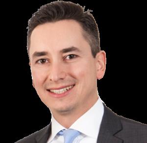 Dr. Matthias Hofmann ist Insolvenzverwalter von WK Plastics. (Bildquelle: Pohlmann Hofmann)