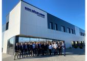 Die polnische Niederlassung von Bodo Möller Chemie hat ein neues Gebäude bezogen. (Bidlquelle: Bodo Möller)