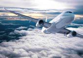 Synthetisches Kerosin, hergestellt im Power-to-X-Verfahren, könnte den Flugverkehr zukünftig klimafreundlicher machen. (Bildquelle: DLR)