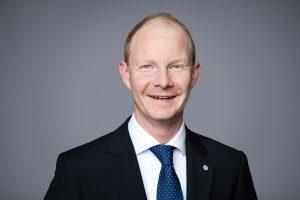 Dr. Thomas Hochrein ist seit Märzt 2020 Landesgruppensprecher in Bayern des Verbands Innovativer Unternehmen. (Bildquelle: SKZ)