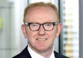 Michael Finger übernimmt als CSO zunächst die Vertriebsverantwortung für die neuen Märkte.