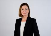 Olga Baburina übernimmt die Vertriebsleitung von Biesterfeld Plastic Deutschland. (Biledquelle: Biesterfeld)