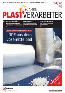 Cover Plastverarbeiter 04 20