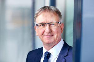 Dr. Jörg Wissdorf übernimmt im Vorstand von Sikora die Aufgaben von Harry Prunk. (Bildquelle: Sikora)