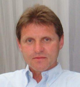 Ernst-Gaßner-Preisträger Bruno Seufert (Bidquelle: privat)