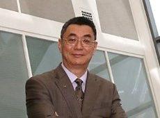 Ernst-Gaßner-Preisträger Dr. Yung-Li Lee (Bildquelle: privat)
