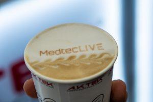 Medtec Live und Medtech Summit werden in diesem Jahr virtuell stattfinden. (Bildquelle: Nürnberg Messe)