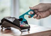 PIN-Eingabe ohne direkten Kontakt zu den Tasten. (Bildquelle: Rehau)