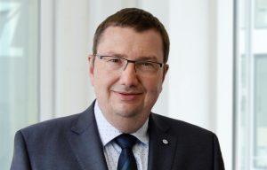 Geschäftsführer Dr. Gerald Aengenheyster freut sich, dass SKZ und ASO die Kunststoffunternehmen in Zeiten der Corona-Krise nun durch eine eigens eingerichtete Hotline unterstützen können. Bildquelle: SKZ)