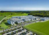 Delo hat seinen Hauptsitz im oberbayerischen Windach. (Bild: Delo)