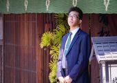 Takaya Muraoka leitet das Elmet-Büro in Nagoya. (Bildquelle: Elmet)