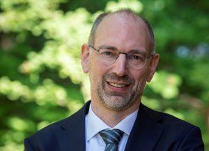 Erik van Praet ist neuer Vice President Innovation & Technology bei dem international tätigem Kunststofferzeuger. (Bildquelle: Borealis)