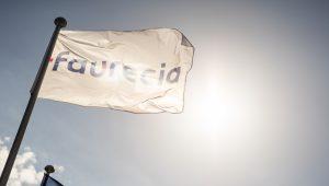 Faurecia will bis 2025 die Ziele der CO2-Neutralität für Scope 1- und 2-Emissionen erreichen. (Bildquelle: Faurecia)