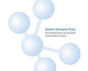 Der Ausbildungspreis des Pro-K Industrieverbandes Halbzeuge und Konsumprodukte aus Kunststoff ist umbenannt worden in Günter-Schwank-Preis. (Bildquelle: Pro-K)