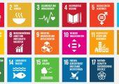 Aufbauend auf den zehn Prinzipien des UN Global Compact werden die Unterzeichner aufgerufen, die allgemeinen Ziele der Vereinten Nationen, insbesondere die 17 Sustainable Development Goals (SDGs), zu fördern. (Bildquelle: Rehau)