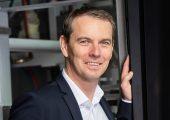 Stefan Moll ist neuer technischer Geschäftsführer bei Kiefel, einem Unternehmen der Brückner-Gruppe. (Bildquelle: Kiefel)