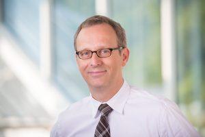 Thomas Sampers, Business Unit Manager Global bei Renolit Healthcare, will durch Kumovis die Präsenz im Bereich medizinischer Geräte stärken. (Bildquell: Renolit)