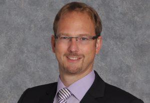 Martin van Dyck, neuer Betreibsleiter bei Waldorf Technik (Bildquelle: Waldorf Technik)