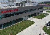 Der Senoplast New Material Standort in Suzhou, China. (Bildquelle: Senoplast)