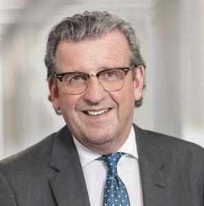 Dr. Stefan Wolf ist Vorstandsvorsitzender von ElringKlinger. (Bildquelle: ElringKlinger)