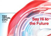 "Am 24. und 25. Juni lädt W&H zum digitalen Live-Event ""Say Hi to the Future"" ein. (Bildquelle: W&H)"