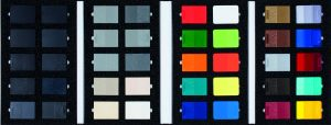 Spezielle Kunststoffcompounds vermeiden Hot Spots und sorgen für eine homogene Lichtverteilung. (Bildquelle: Romira)