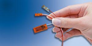 Folienthermometer (Bildquelle: Telemeter)