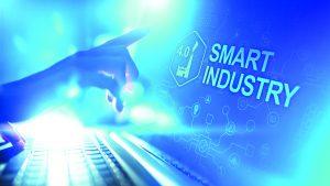 Die Erwartungen an eine digitalisierte, vernetzte Produktion sind hoch. (Bildquelle: Wright Studio - stock.adobe.com)