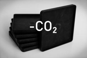 Spritzgegossene Schale aus Carbonauten OCM. (Bildquelle: Carbonauten)