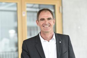 Prof. Dr. Martin Bastian, Institutsdirektor des SKZ (Bildqualle: SKZ)