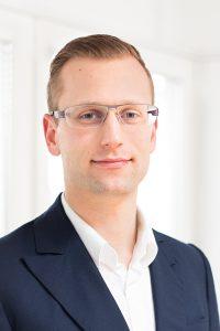Dr. Theo Steininger, CEO von Erium. (Bildquelle: Erium)