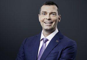 Dr. Markus Steilemann ist neuer Präsident Plastics Europe. (Bildquelle: Plastics Europe)