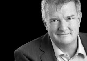 """Felix Flohr, Kältemittel-Experte bei Daikin Chemicals Europe: """"Bei Kältemitteln gibt es einen riesigen Schwarzmarkt, der die Klimaschutzbemühungen der EU unterwandert und nicht zuletzt ein Risiko für Händler und Betriebe darstellt."""" Bildquelle: EFCTC"""