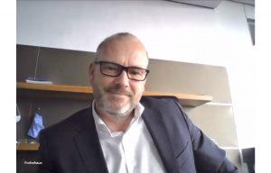 Guido Frohnhaus ist technischer Geschäftsführer von  Arburg in Loßburg