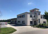 Firmensitz des Heißkanalherstellers in Lorsch. (Bildquelle: HFT)