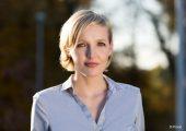 """Dr. Vera Haye tritt zum 1. Juli 2020 die Geschäftsführung """"Kommunikation und Nachhaltigkeit"""" an. (Bildquelle: IVK)"""