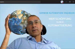 Jürgen Schwarz leitet die Geschäftsentwicklung bei SAR (Steuerung, Automation, Regeltechnik) mit Hauptsitz in Dingolfing.