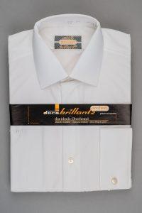 Nur noch reine Kunstfaser: Das Nyltesthemd für den modernen Mann endete tragisch, beeinträchtigte den Durchbruch der Textilfaser aus Kunststoff aber nicht. (Bildquelle: LVR Industriemuseum)