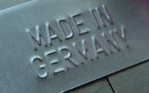 Made in Germany - wie hoch ist global der Stellenwert des Siegels noch? Bildquelle: nmann77 - stock.adobe.com)