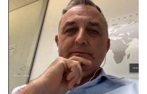Michael Schmitt ist Geschäftsführer von Zahoransky Automation & Molds mit Sitz in Freiburg.