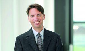 """""""Die Innovationserfolge der TOP 100 sind beachtlich"""", sagt Prof. Dr. Nikolaus Franke, der wissenschaftliche Leiter des Wettbewerbs. Die siegreichen Unternehmen seien systematisch auf die Fähigkeit zur Innovation ausgerichtet. """"Die Innovationserfolge zeigen die positive Wirkung eines guten Innovationsklimas und innovationsorientierter Strukturen und Methoden."""" (Bildquelle: KD Busch/Compamedia)"""